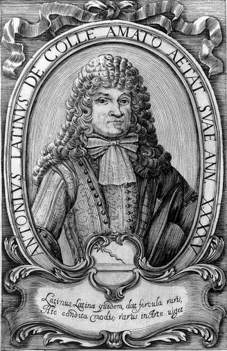 Antonio Latini