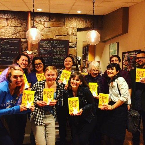 Annie Hartnett - Book Club