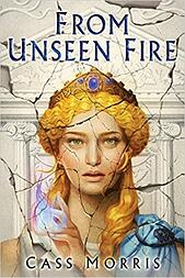 unseen fire