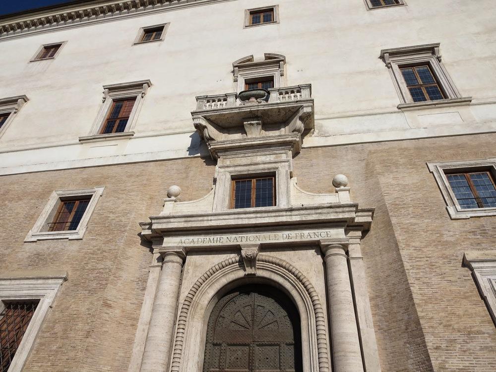 Hidden Rome - Villa Medici