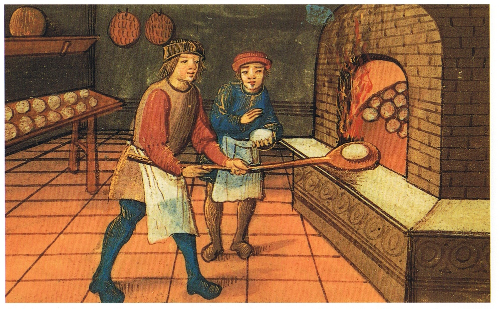 Oldest European Medieval Recipes Found