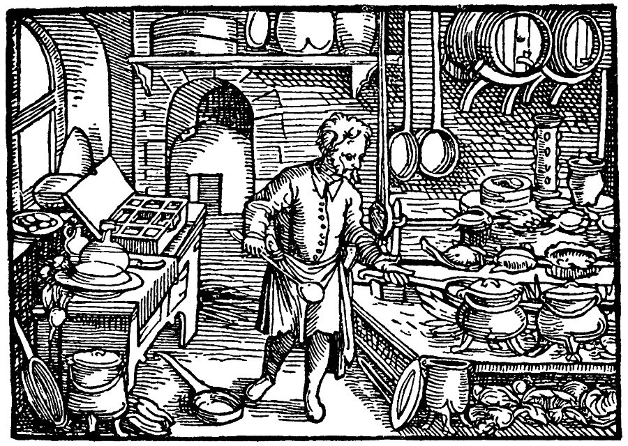 Learning More About Renaissance Chef Bartolomeo Scappi